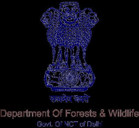 Delhi Forest Guard